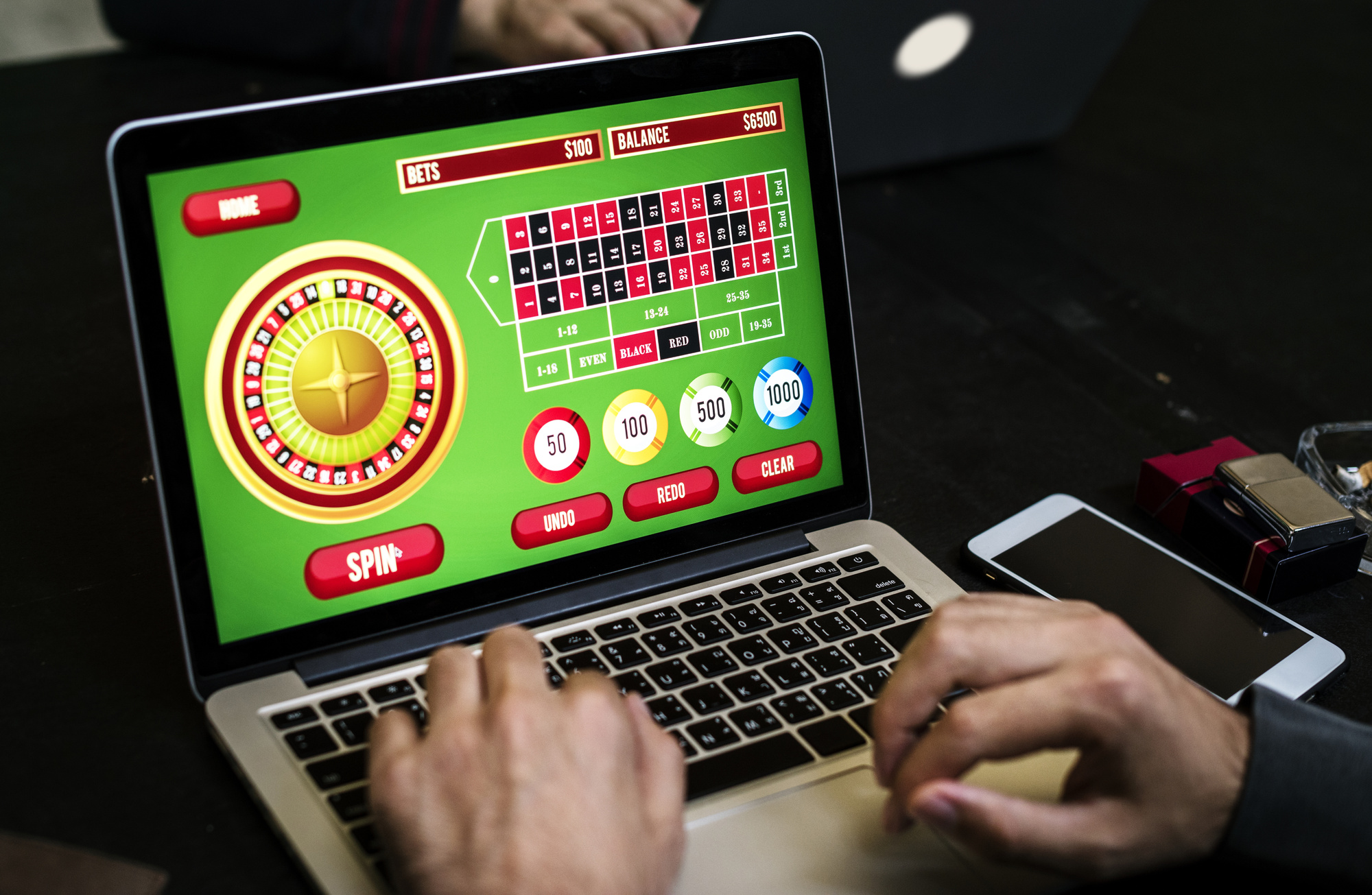 free casino slot games with no download